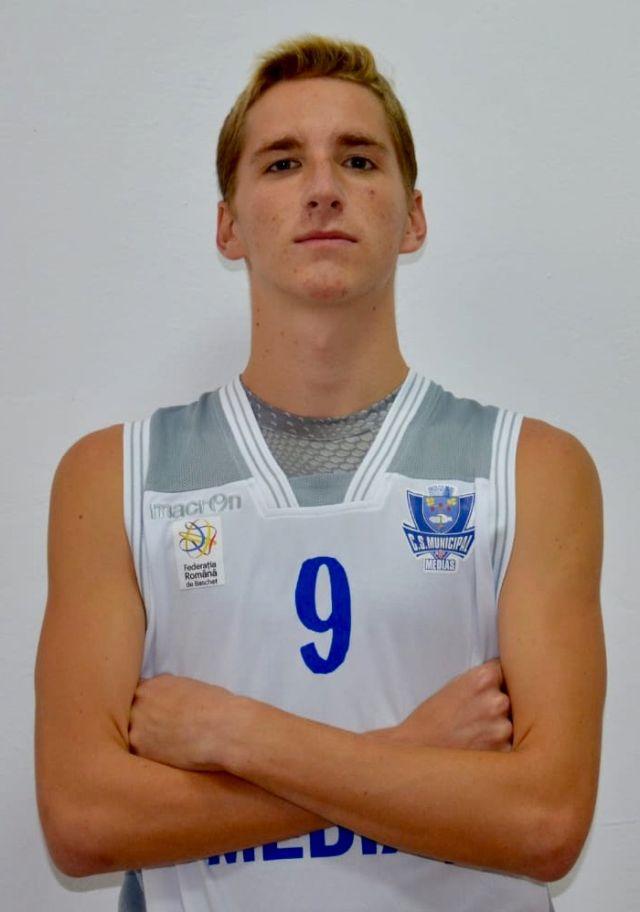 Nicolas Cristian Barbu