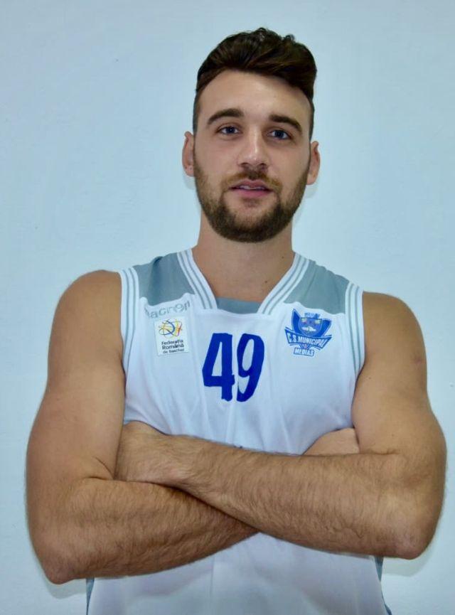 Stefan Sajin