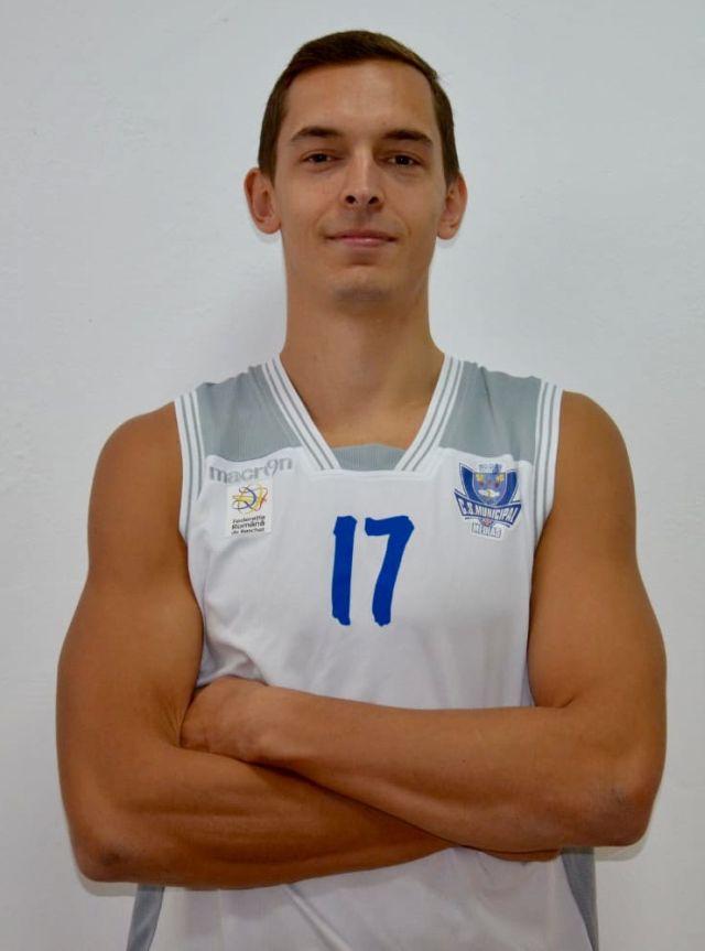 Andrija Simovic