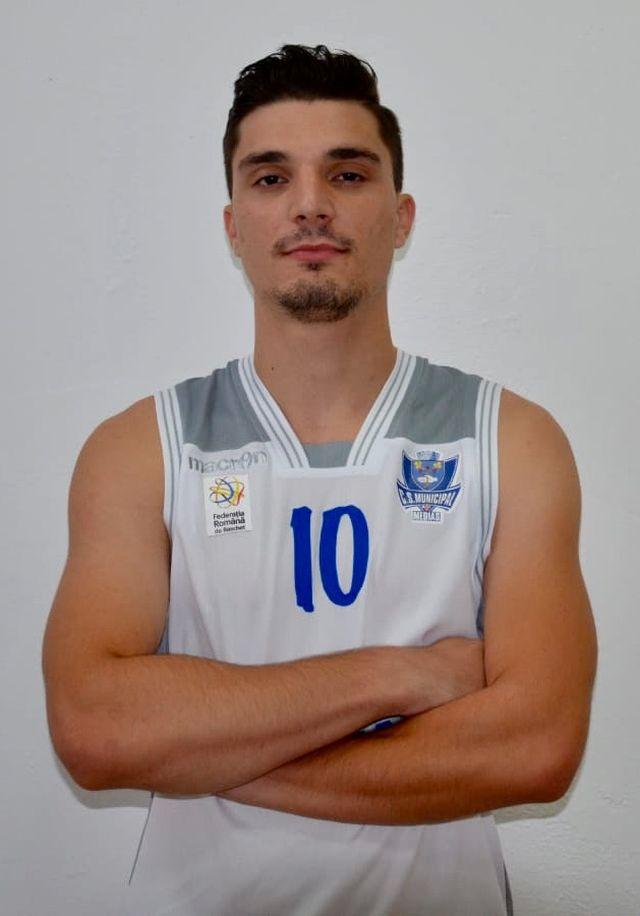 Andrei-Radu Vrîncian