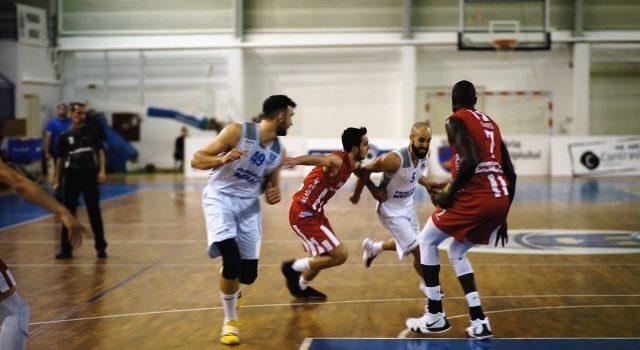 CSM Mediaș învinsă de Dinamo