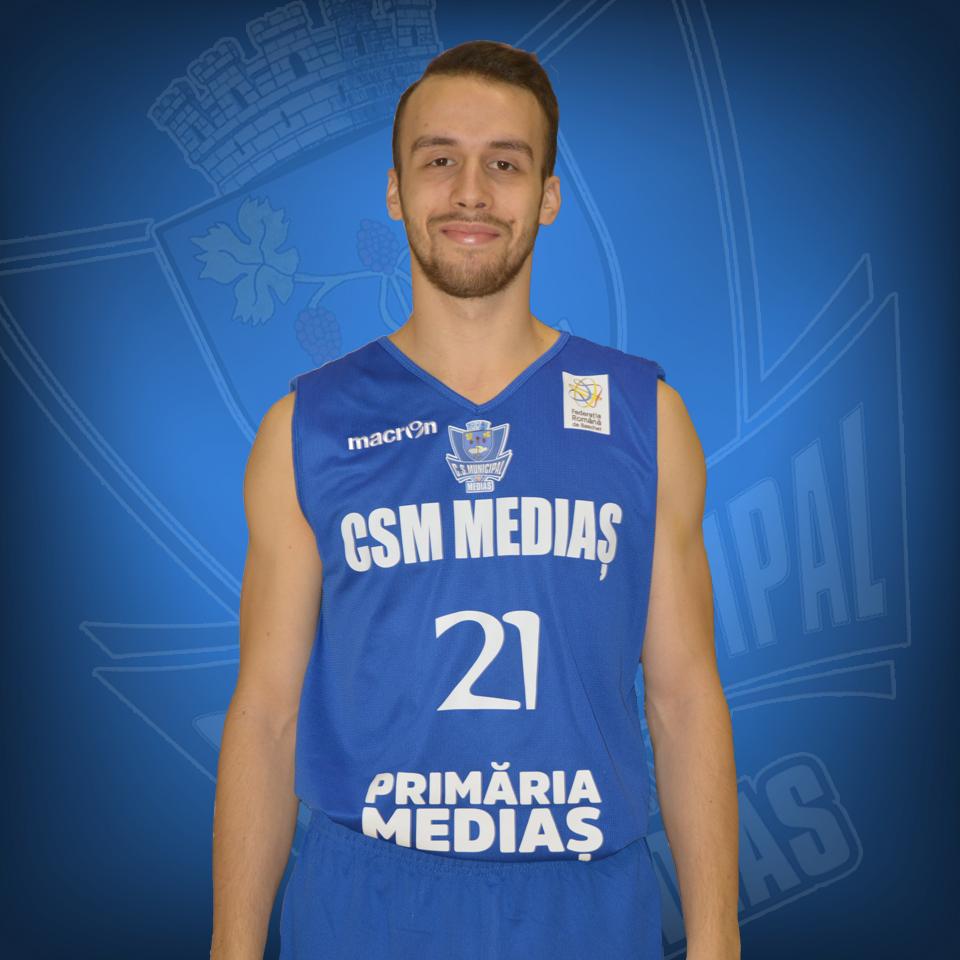 Andrei Iliescu